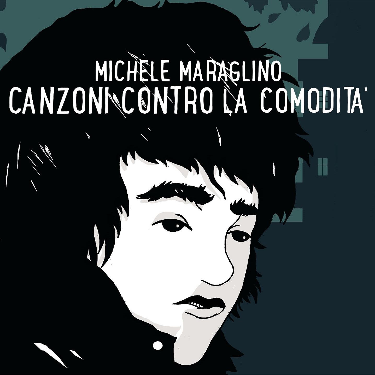 Michele Maraglino cover front quadrata