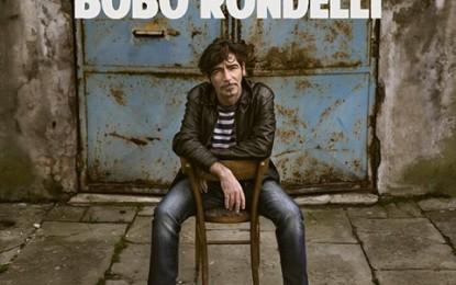Bobo Rondelli : nuovo disco