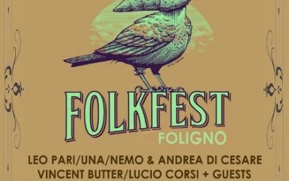 Folk Fest on Tour con i giovani talenti del panorama indipendente italiano