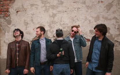 Nuovo singolo e EP a marzo per i Red Roosters