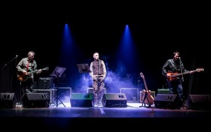 Giovanni Lindo Ferretti @ Teatro Esperia, Bastia Umbra