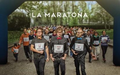 Pagliaccio – La Maratona
