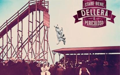 Dellera, le prime date del Stare Bene È Pericoloso Tour