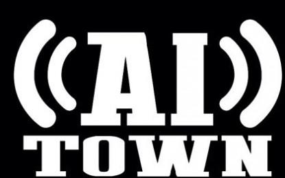 L'etichetta risponde: Ai Town