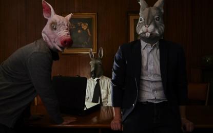 Ascolta Donkey's Nightmare, il primo singolo degli Attention Slap