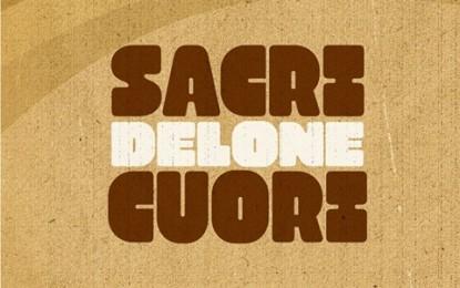 E' Delone il primo singolo per i Sacri Cuori