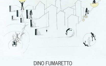 Nuovo EP per Dino Fumaretto