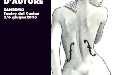 Il Club Tenco esplora l'eros nella canzone d'autore