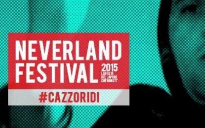 Neverland Festival a Brescia e Mezzago