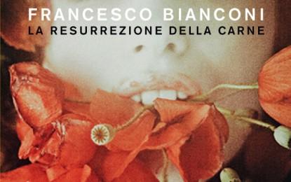 Nuovo libro di Francesco Bianconi dal 9 giugno