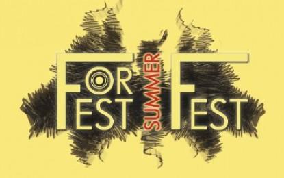 Forest Summer Fest dal 25 al 28 giugno a Foresto Sparso (BG)