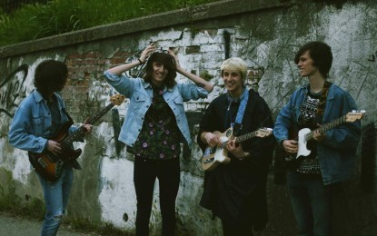 Interview: The Yellow Traffic Light