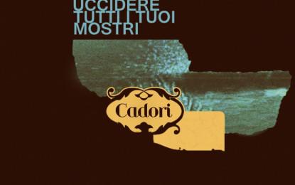 Nuova canzone per Cadori