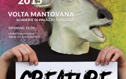 Creature Fest a Volta Mantovana il 13 giugno