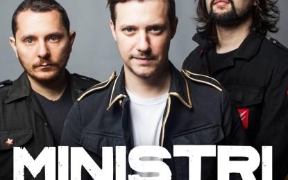I Ministri: nuovo singolo e tour