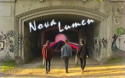 Il primo video dei Nova Lumen