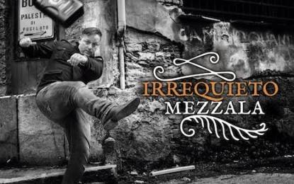 I dettagli sul nuovo disco di Mezzala