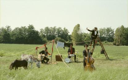 PENSAMI è il nuovo video de La Banda del Pozzo
