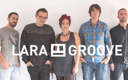 Primo EP per i Lara Groove