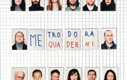 Metrodora – Quaderni