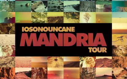 Nuovo tour per Iosonouncane