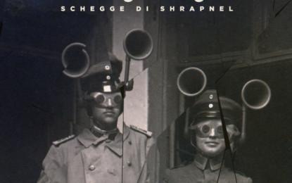Schegge di Shrapnel, nuovo album per Wu Ming Contingent
