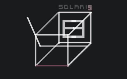 Caron Dimonio – Solaris