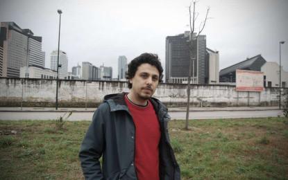 Primo singolo con video per Luca Di Maio
