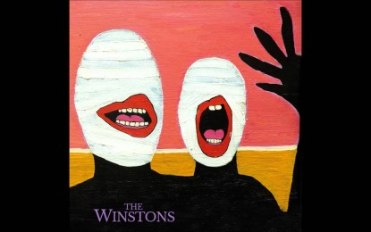 The Winstons – The Winstons