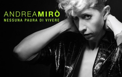 Nuovo album per Andrea Mirò