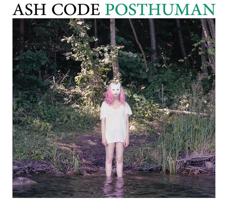 Ash Code – Posthuman