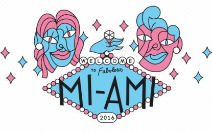 La lineup completa del MiAmi 2016