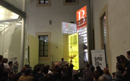 Adriano Viterbini @Palazzo Pepoli, Bologna