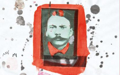 Massimiliano Larocca –  Un mistero di sogni avverati