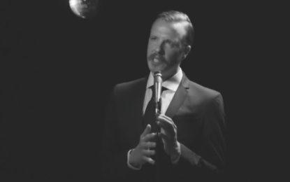Nuova canzone e disco a luglio per Emiliano Mazzoni