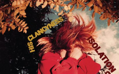Arriva in ottobre il secondo album di His Clancyness