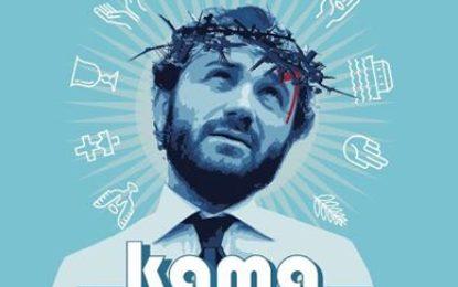 Nuovo disco di Kama a settembre