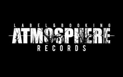 Nasce Atmosphere Records