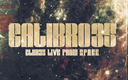 Album live e tour europeo per i Calibro 35