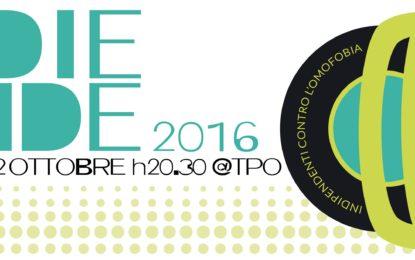Indie Pride a Bologna il 22 ottobre