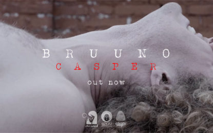 Bruuno: Casper (video)