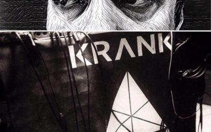 Esclusiva: Krank Home Session Video e intervista