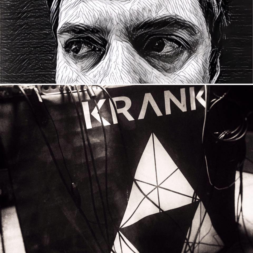 Esclusiva: Krank Home Session Video e intervista