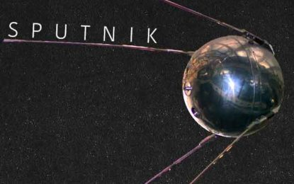 Nevica Noise – Sputnik