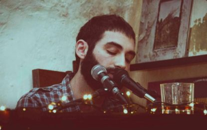 Interview: Antonio Firmani