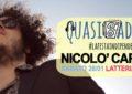 Vinci due biglietti per NICOLÒ CARNESI il 28 gennaio alla Latteria Molloy di Brescia