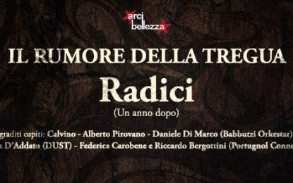 Vinci un biglietto per il Rumore Della Tregua live il 21 gennaio al Circolo ARCI Bellezza di Milano
