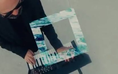 Esclusiva: Nevica Noise – Sarin (video)