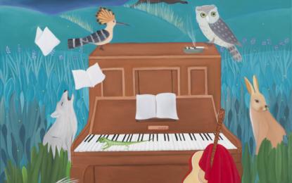 Lucio Corsi – Bestiario Musicale
