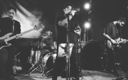Interview – Two Moons